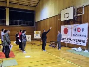 ★R1年11月10日高岡市大会選手宣誓